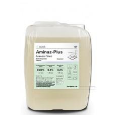Средство для дезинфекции поверхностей и инструментов Acea Аминаз-Плюс (5 литров)