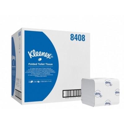 Туалетная бумага Kleenex (8409)