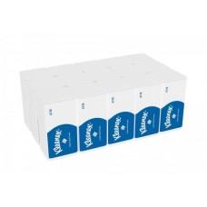 Полотенца для рук Kleenex® Folded Hand Towels (6778, замена 6777), 1 упаковка (15 пачек по 124 листа)