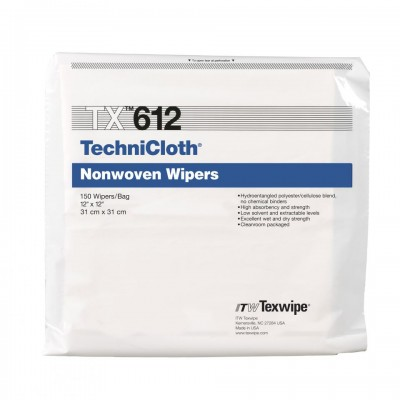 Нетканые композитные салфетки Texwipe TechniCloth TX 609 (TX612)