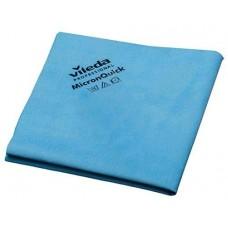 Салфетка МикронКвик из тонкого волокна (голубая), 5 шт/упаковка