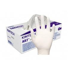 Нитриловые перчатки KIMTECH PURE* G3 NXT, 1 упаковка (100 штук)
