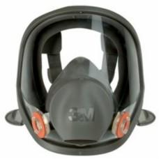 Полная лицевая маска 3M™ серии 6000