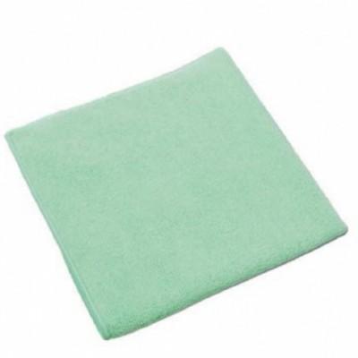 Салфетка МикроТафф Бэйс из микроволокна (зеленая)