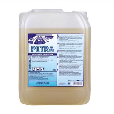 Нейтральное средство для удаления жировых загрязнений PETRA (1 л)