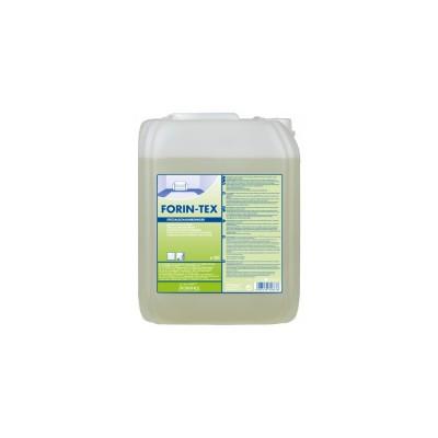 Шампунь для генеральной уборки ковровых покрытий FORIN TEX (10 л)