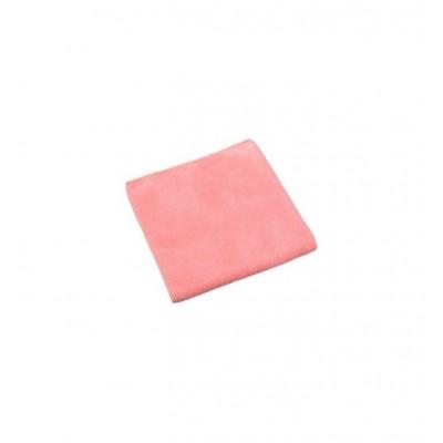 Салфетка МикроТафф Бэйс из микроволокна (красная)