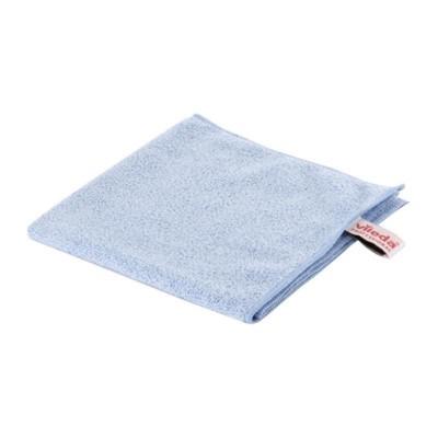 Салфетка МикроТафф Бэйс из микроволокна (синяя)