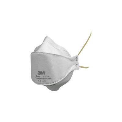 Противоаэрозольная фильтрующая маска 3M™ Aura™ 9310+ FFP1
