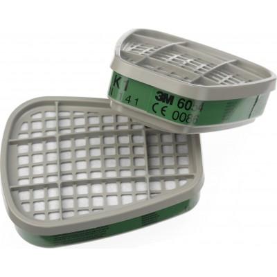 Фильтр для защиты от газов и паров 3M™ 6054 К1