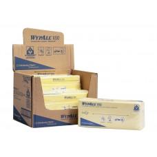 Протирочные салфетки WypAll X50 (7443)