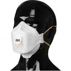 Противоаэрозольная фильтрующая маска 3M™ Aura™ 9312+ FFP1 с клапаном выдоха