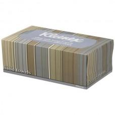 Полотенца для рук Kleenex ULTRA SOFT POP-UP (1126), 1 коробка (18 пачек по 70 полотенец в каждой пачке)