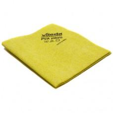 Салфетка ПВАмикро из микроволокна (желтая), 1 упаковка/ 5 шт