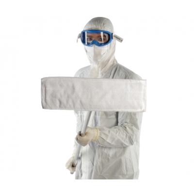 Стерильный комбинезон Tyvek® Isoclean® IC 105 S WH CS