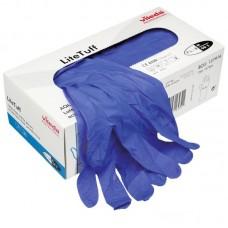 Нитриловые перчатки VILEDA ЛайтТафф