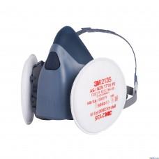 Противоаэрозольный фильтр 3M™ 2135 Р3
