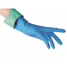 Нитриловые перчатки VILEDA Комфорт, 1 упаковка (10 пар)