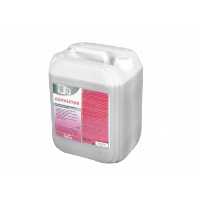 Очиститель для конвекторных печей и коптилен CONVECTOR (10 л)