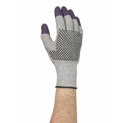 Перчатки JACKSON SAFETY* G60 Purple Nitrile стойкие к порезам (3 уровень)