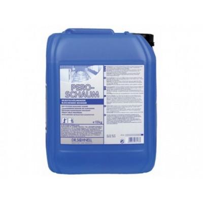 Пенное моющее средство с дезинфицирующим эффектом PERO-SCHAUM (12 кг)