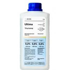 Концентрат для стерилизации и дезинфекции инструментов Acea Ультима (1 литр)