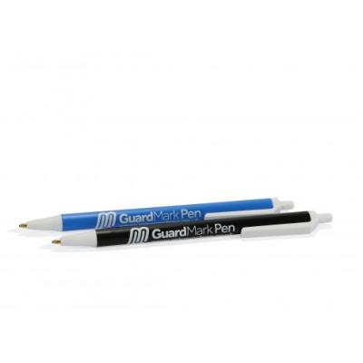 Cтерильная ручка для чистых помещений Micronclean GuardMark (черная)