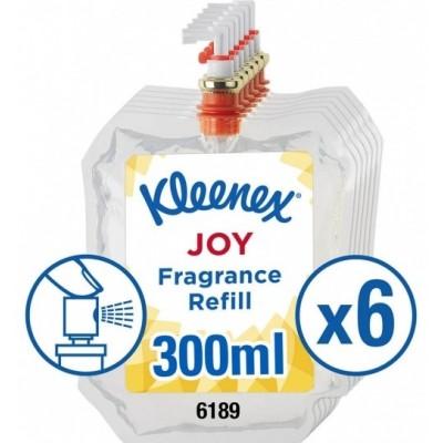 Освежитель воздуха Kleenex Joy (6189), 1 упаковка / 6 шт