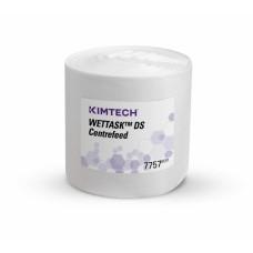 Протирочный материал в рулоне Kimtech® Wettask™ DS Wipers - Roll (7757, замена 7767)