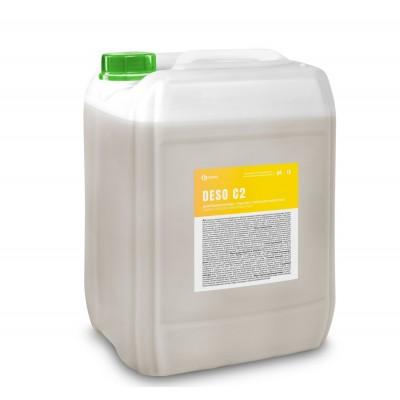 Дезинфицирующее средство с моющим эффектом DESO C2 (19 литров)