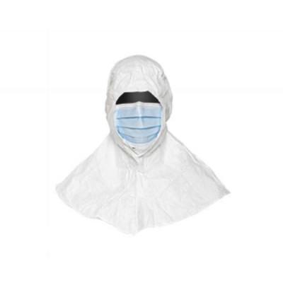 Капюшон Tyvek® Isoclean® IC 9820 B WH MS с маской