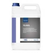 TELINOL 10 л (ТЕЛИНОЛ) для удаления жиров на промышленных объектах