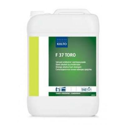 F 37 TORO 10 л (Ф 37 ТОРО) для коптильных печей