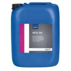 META 100 20 л (МЕТА 100) для удаления ржавчины и окаменений