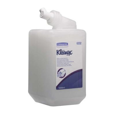 Мыло для волос и тела картриджное KIMCARE, 1л (6332)