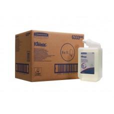 Мыло картриджное Kleenex для частого применения, 1л (6333)