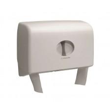 Диспенсер для туалетной бумаги в больших рулонах Aquarius на 2 рулона