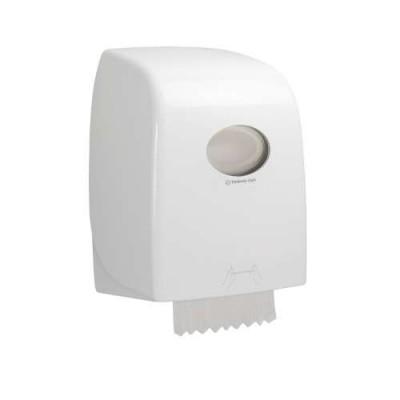 Диспенсер для бумажных полотенец в рулонах Kimberly-Clark AQUARIUS* NO TOUCH