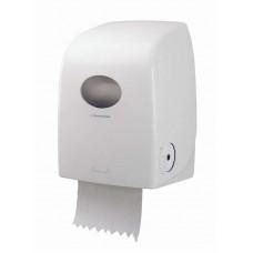 Диспенсер для бумажных полотенец в рулонах AQUARIUS