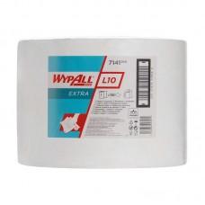 Протирочный материал в рулоне WypAll L10 EXTRA (7141)