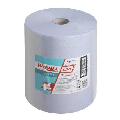 Протирочный материал в рулоне WypAll L20 EXTRA+ (7301)