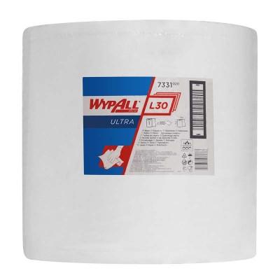 Протирочный материал в рулоне WypAll L30 ULTRA (7331)
