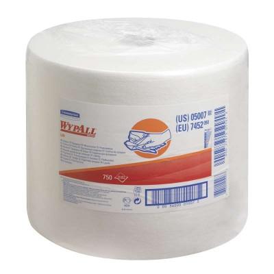 Протирочный материал в рулоне WypAll L40 (7452)