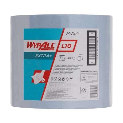 Протирочный материал в рулоне WypAll L10 EXTRA+ (7472)
