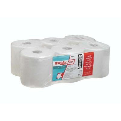 Протирочный материал в рулонах WypAll L10 EXTRA+ (7491)