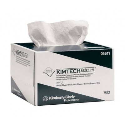 Протирочные салфетки для оптики Kimtech SCIENCE (7552)