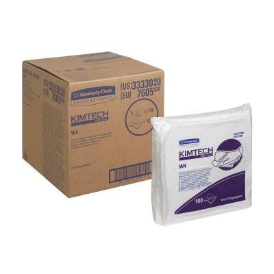 Протирочные салфетки Kimtech PURE W4 (7605)