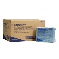 Протирочные салфетки Kimtech PREP (7622), 1 коробка (12 упаковок по 35 салфеток в каждой упаковке)