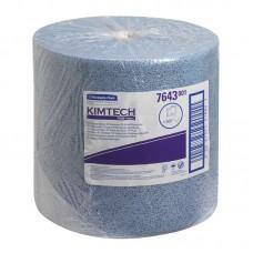 Протирочный материал в рулоне Kimtech PREP (7643)