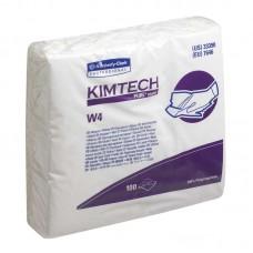 Протирочные салфетки Kimtech PURE W4 (7646)
